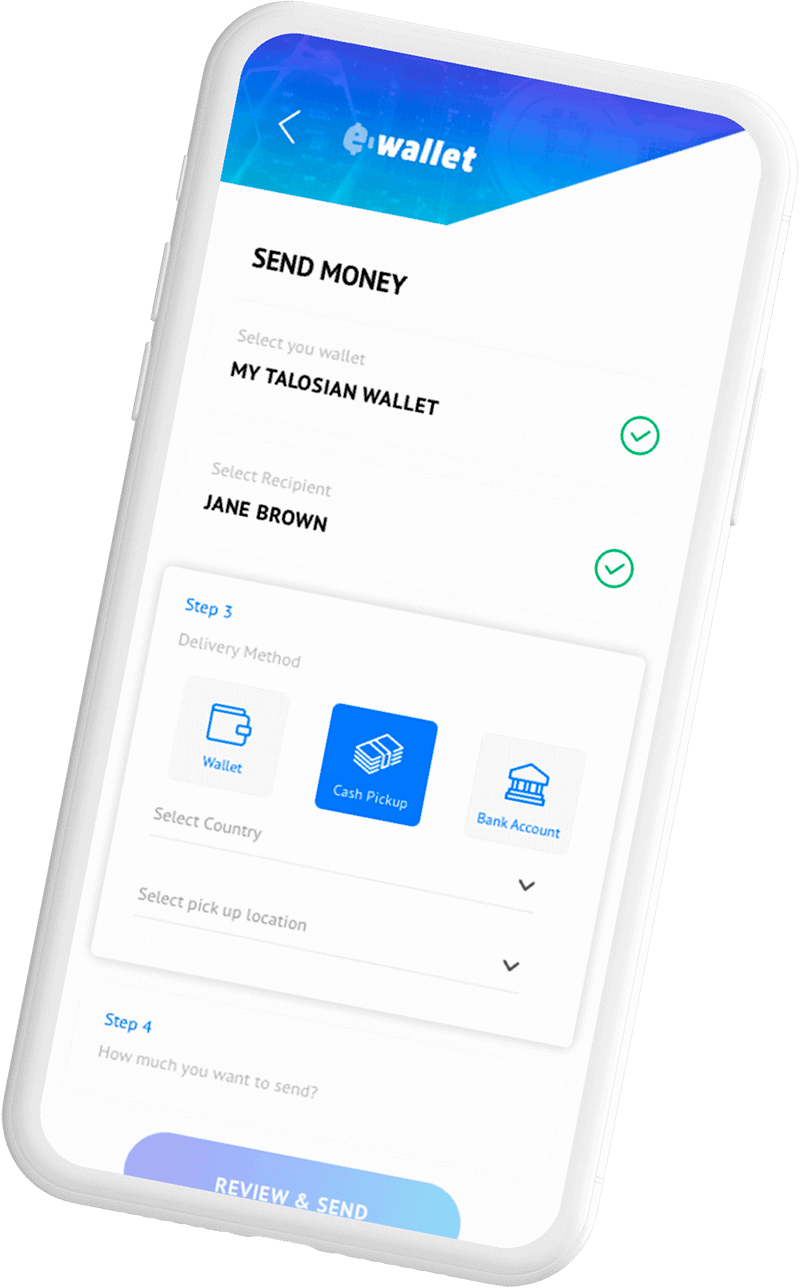 Ewallet second image