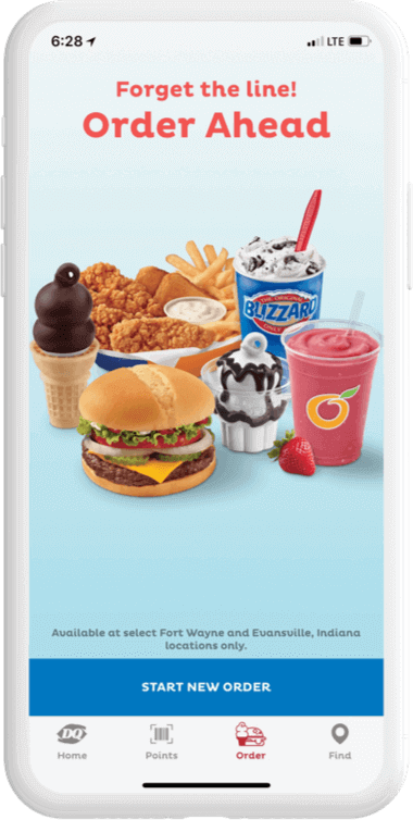 Dairy Queen main image